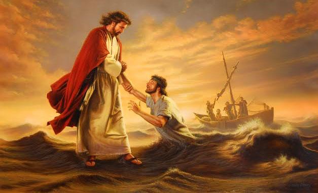 jezus christus mohammed wonderen