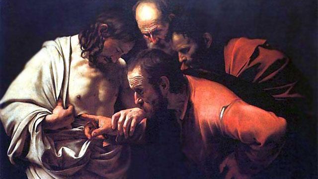 jezus christus opstanding