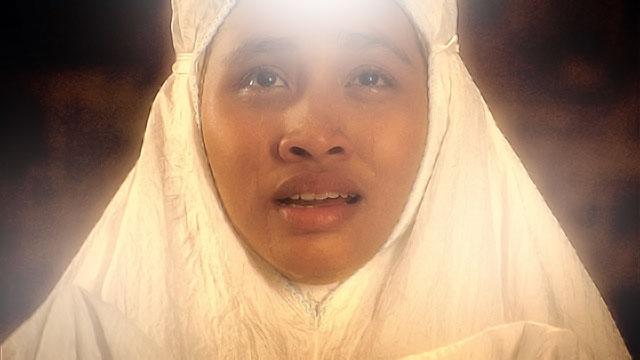 moslims visioenen jezus