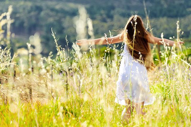 liefde vrijheid