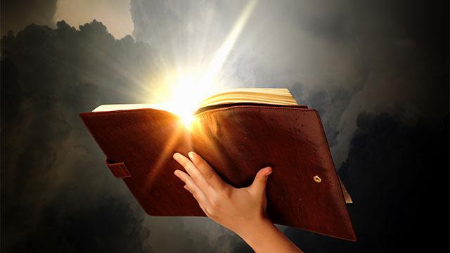bijbel toekomst hoop