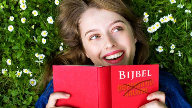 bijbel vreugde