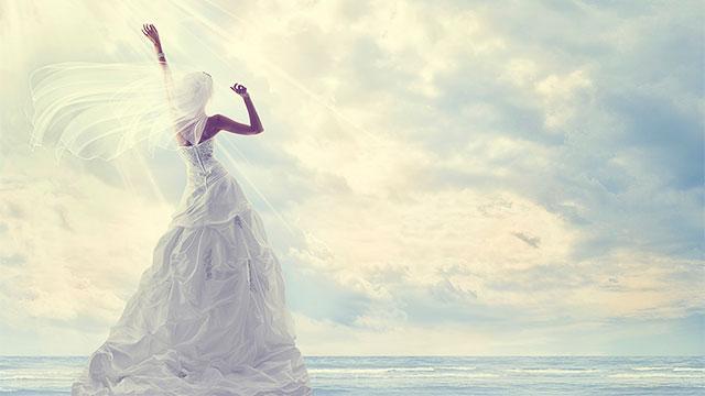 bruid christus toekomst