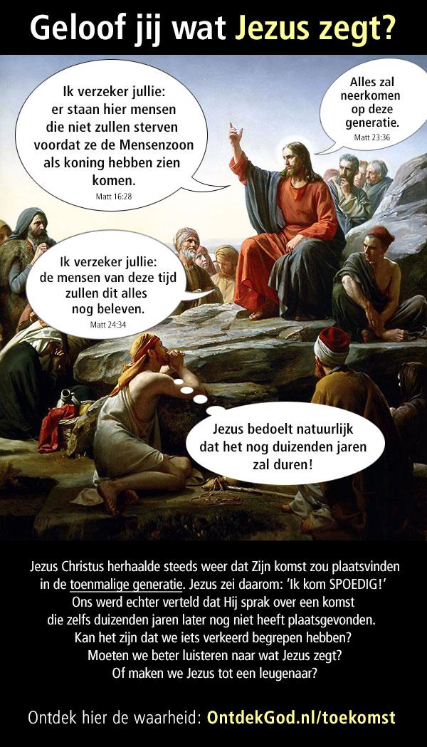 Citaten Jezus : Durf jij jezus te geloven ontdek god