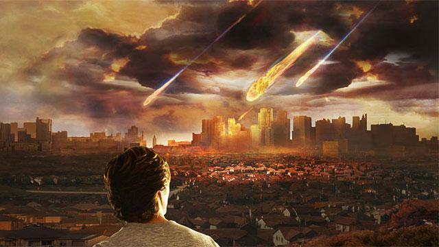 hoop toekomst eindtijd