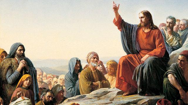 jezus hoop toekomst