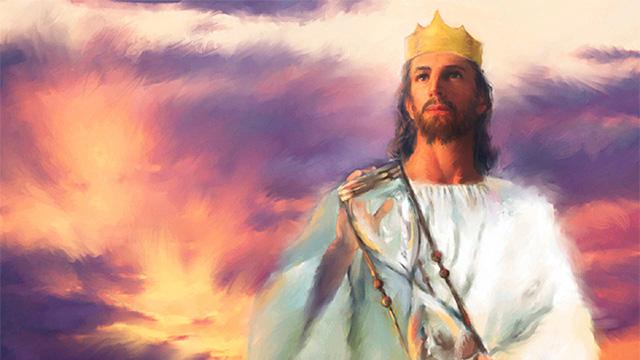 jezus koninkrijk