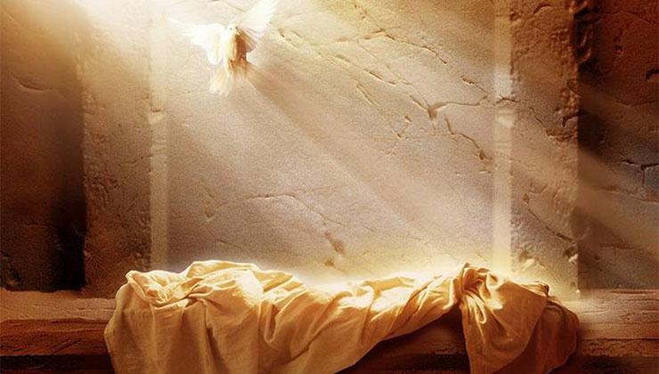 opstanding jezus