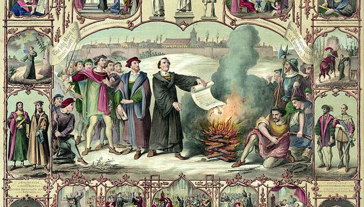 reformatie toekomst