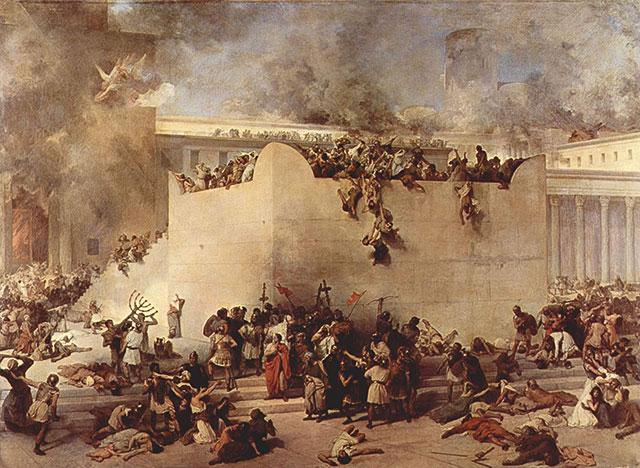 verwoesting jeruzalem 2