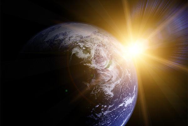 hoop toekomst profetie