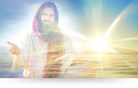 jezus visioenen
