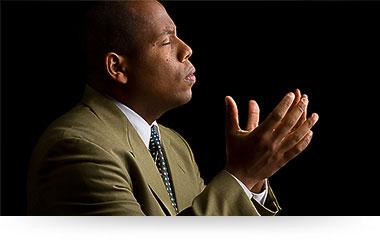 bidden tongen bijbel