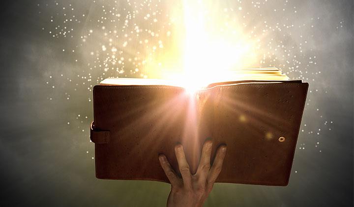 bijbel gods woord