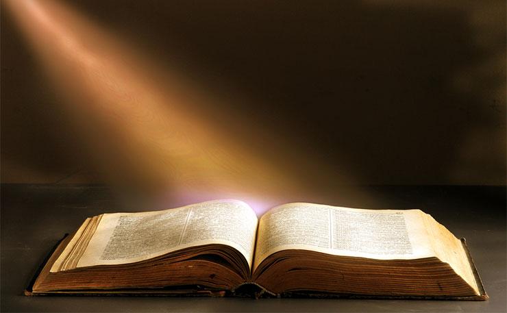 bijbel gods woord licht