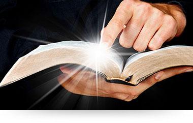 bijbel licht