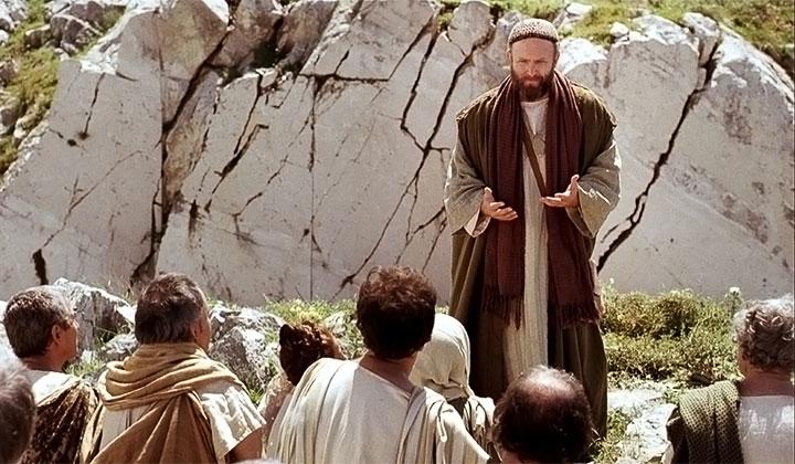 evangelie woord van god