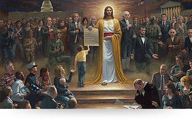 jezus is koning