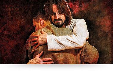 jezus redder