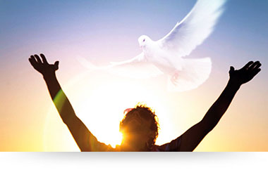 wie heilige geest