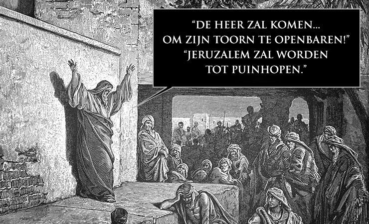 citaat profeten