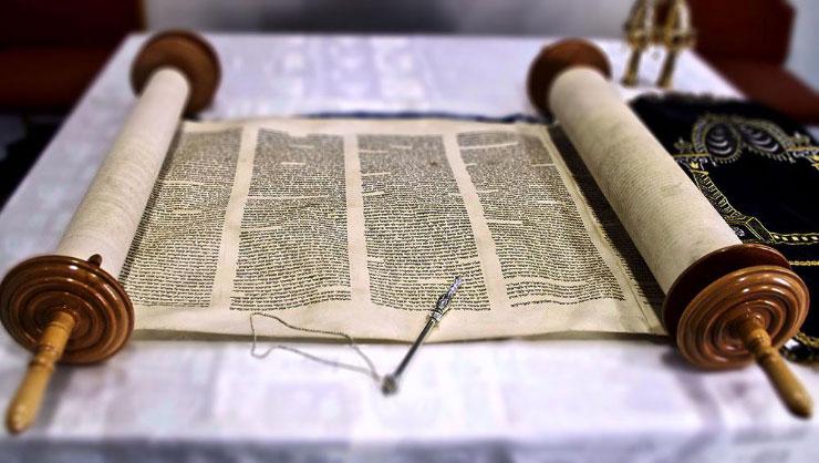 joodse wet hemel aarde