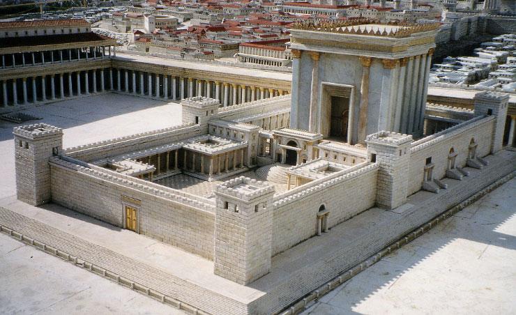 tempel jeruzalem