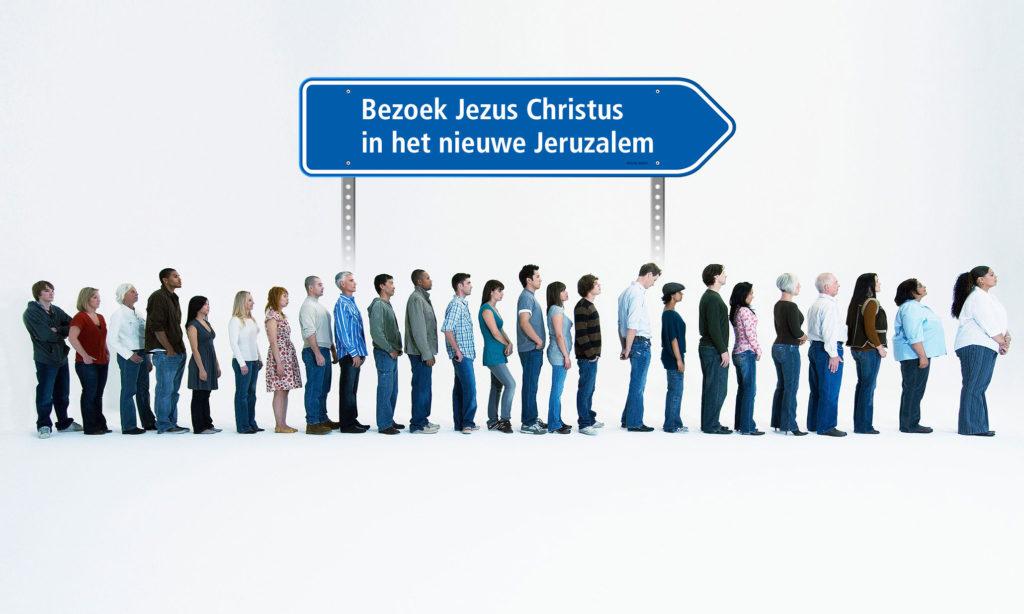 jezus rij