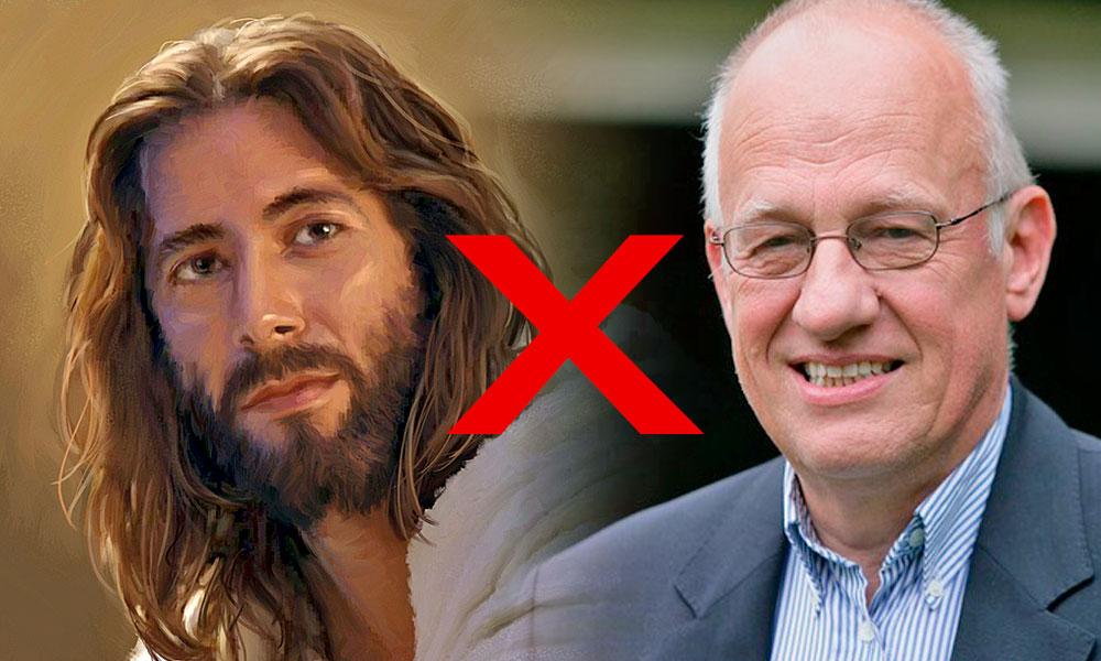 ouweneel jezus
