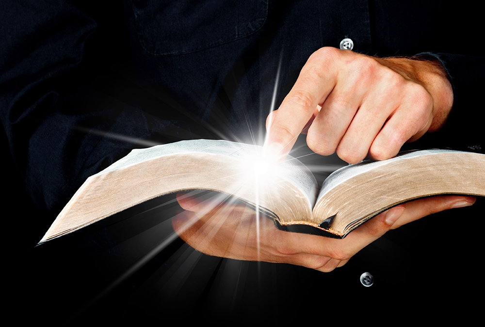 bijbel onderzoek wederkomst