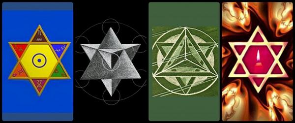 davidster occult
