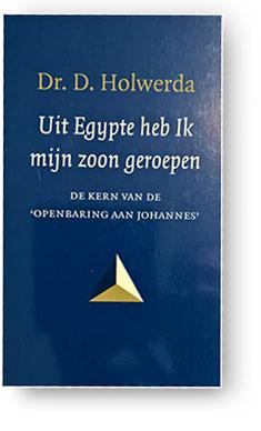 dr holwerda boek