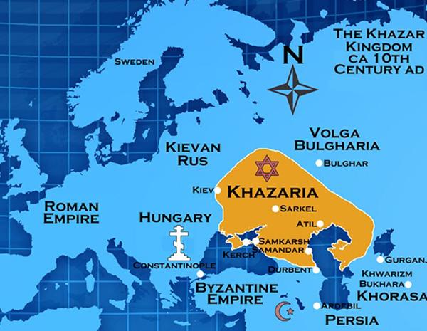 khazaren