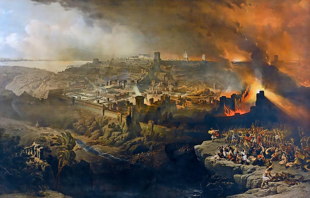 val jeruzalem