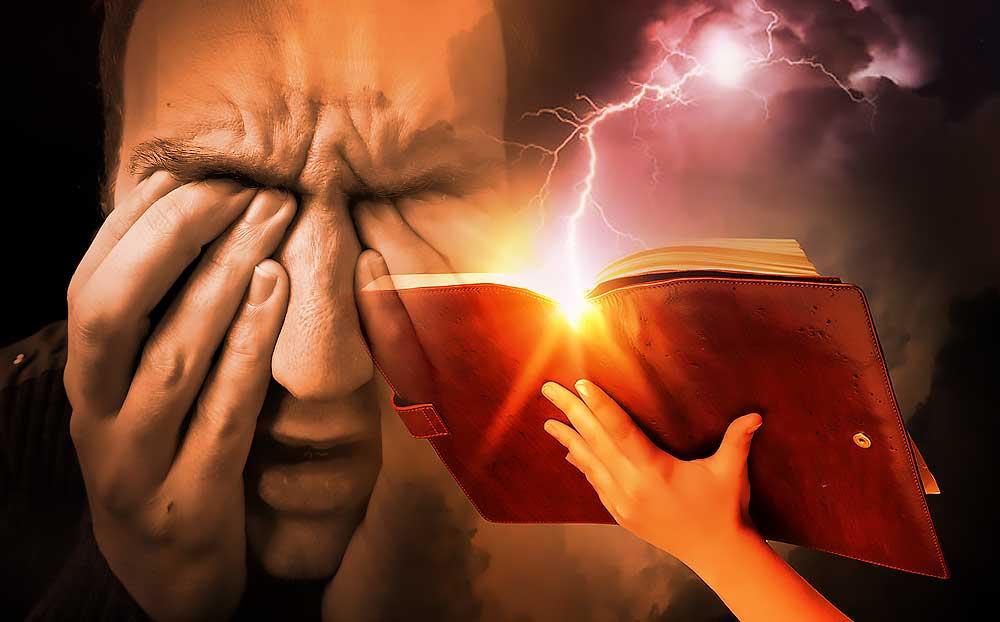 de grote verdrukking in de bijbel