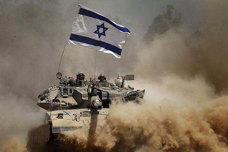 mens wetteloosheid politiek israel