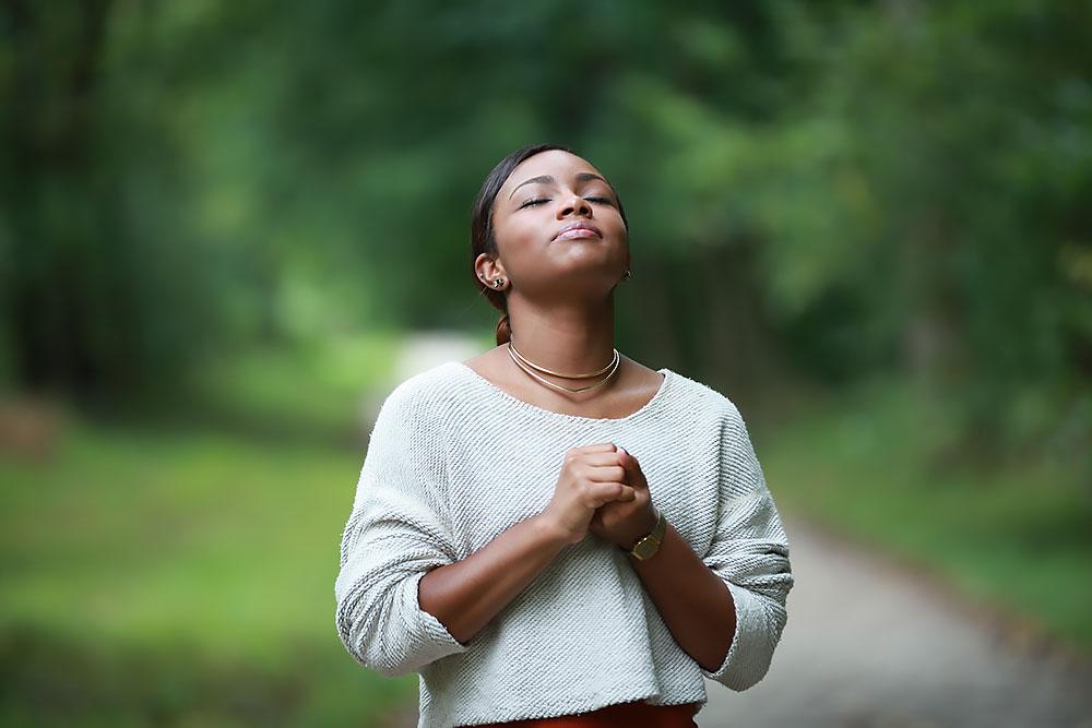 eindtijd gebed