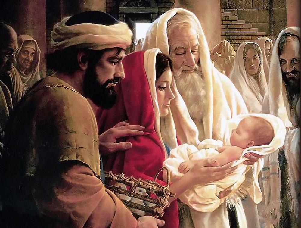 jezus baby