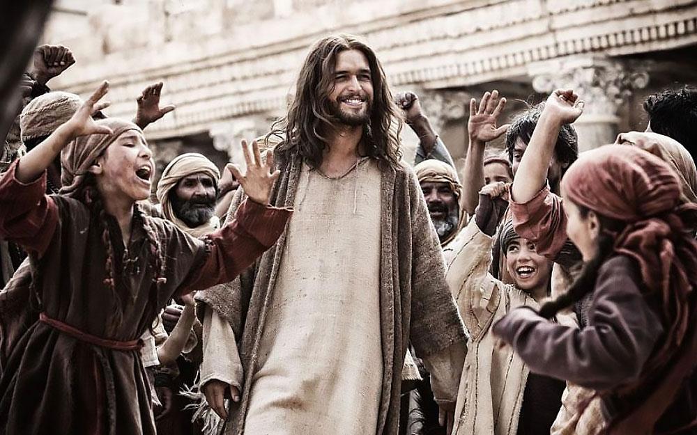 jezus christus einde der tijden