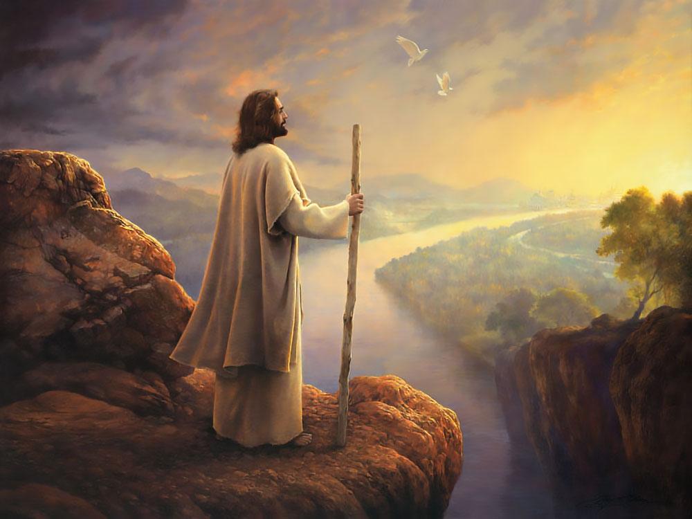 jezus wederkomst toekomst