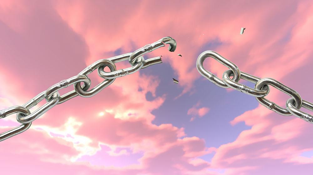 onrecht vrijheid